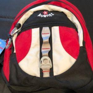 Avanti go anywhere backpack